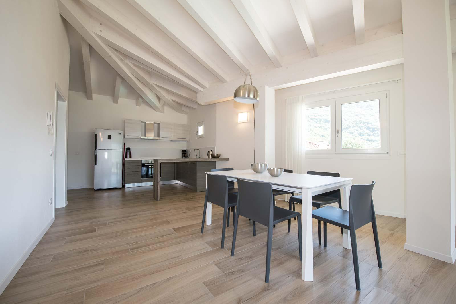 Appartamenti - Terrazze sul Garda - Residence Riva del Garda ...