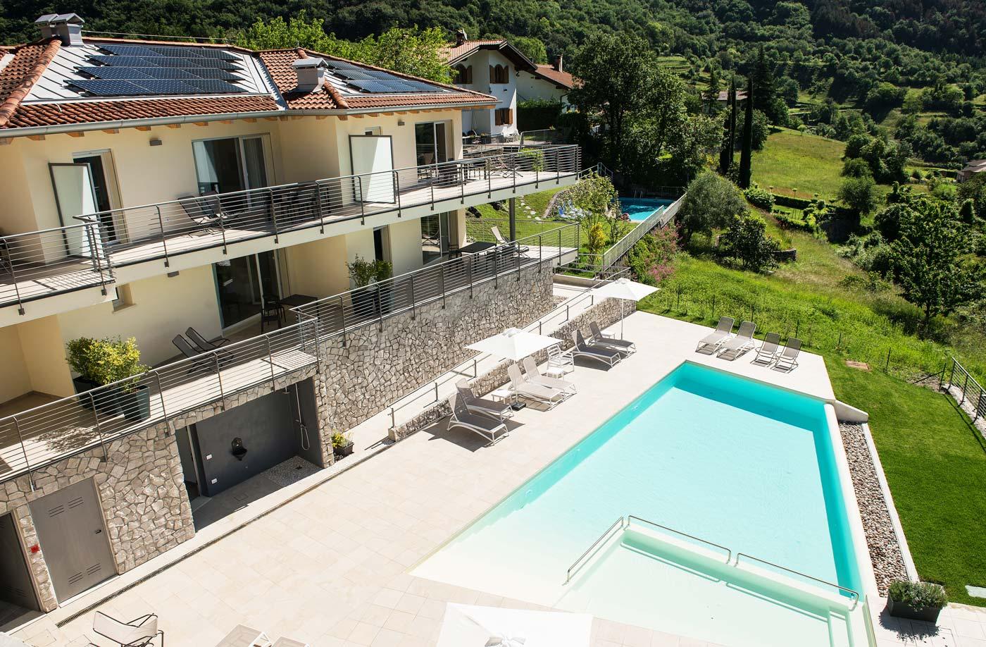 Homepage terrazze sul garda terrazze sul garda for Terrazze arredate